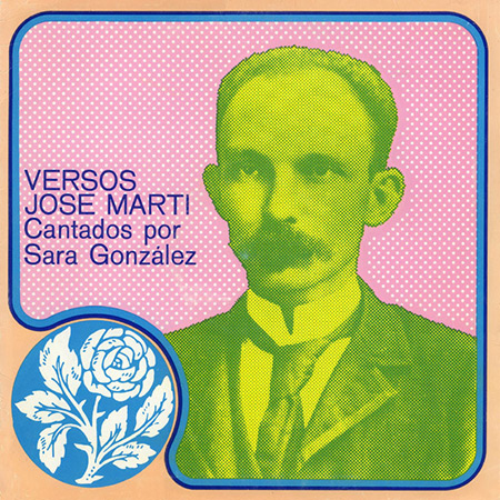 Versos José Martí (Sara González + GESI)