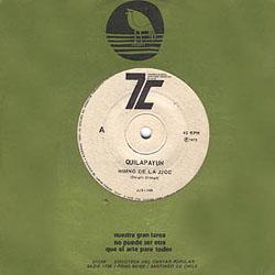 Himno de las JJCC (Quilapayún) [1972]