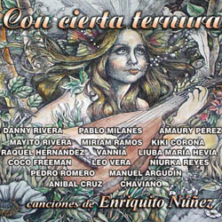 Con cierta ternura (Enrique Núñez)
