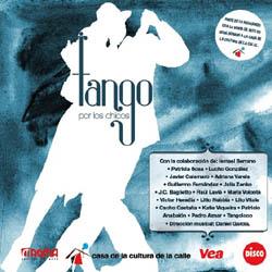 Tango por los chicos (Obra colectiva)