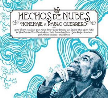 Hechos de Nubes. Homenaje a Pablo Guerrero (Obra colectiva)