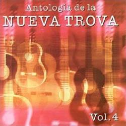 Antología de la Nueva Trova Vol. 4 (Obra colectiva) [1998]