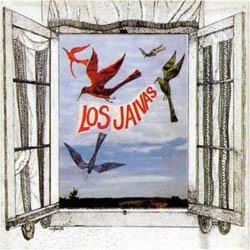 Los Jaivas (Los Jaivas) [1972]
