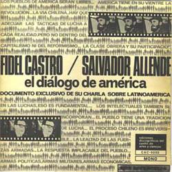 El diálogo de América (Amerindios) [1973]