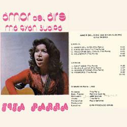 Amor del aire (Tita Parra) [1982]