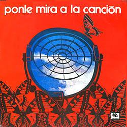 Ponle mira a la canción (Obra colectiva) [1982]