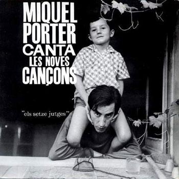 Canta les noves cançons (Miquel Porter)
