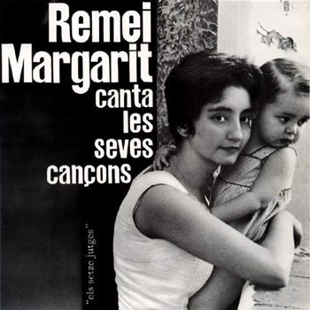 Canta les seves cançons (Remei Margarit) [1962]