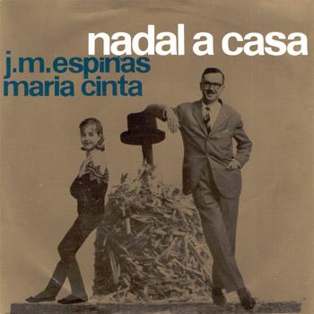Nadal a casa (Josep Maria Espinàs - Maria Cinta) [1963]
