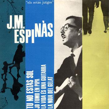 Tu no est�s sol (Josep Maria Espin�s)