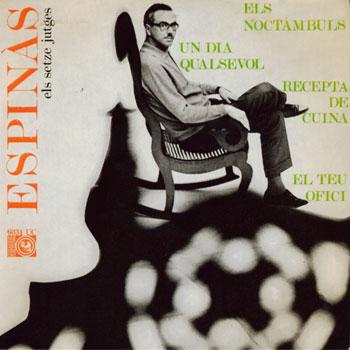 Els noctàmbuls (Josep Maria Espinàs) [1966]