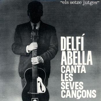 Canta les seves cançons (Delfí Abella) [1962]