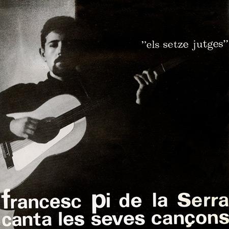 Canta les seves cançons (Francesc Pi de la Serra) [1963]