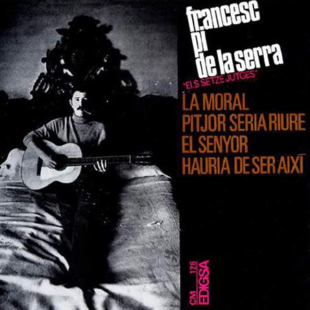 La moral (Francesc Pi de la Serra) [1966]