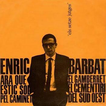 El gamberret (Enric Barbat)