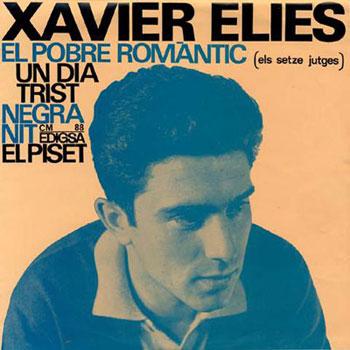 El piset (Xavier Elies)