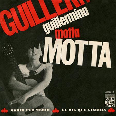Morir per morir (Guillermina Motta) [1965]