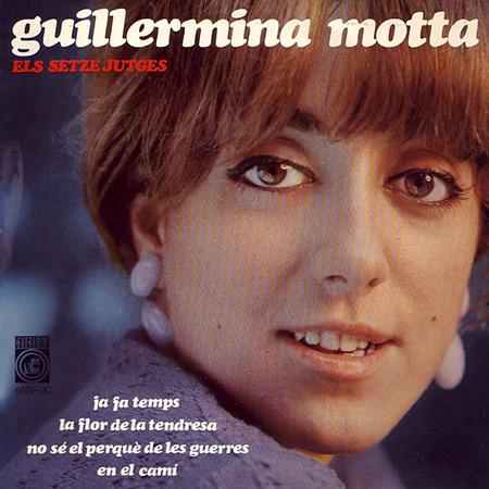 Canta les seves cançons (Guillermina Motta) [1966]