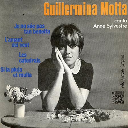 Canta Anne Sylvestre (Guillermina Motta) [1966]
