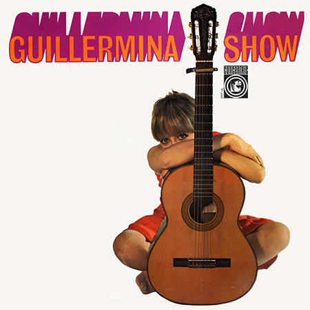 Guillermina Show (Guillermina Motta)