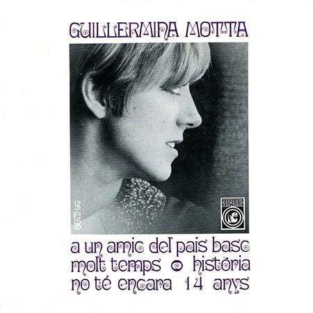 A un amic del País Basc (Guillermina Motta) [1968]