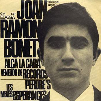 Alça la cara (Joan Ramon Bonet) [1966]