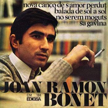 No serem moguts (Joan Ramon Bonet) [1967]