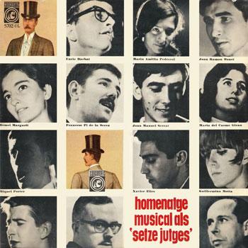 Homenatge musical als Setze Jutges (Els Setze Jutges) [1965]