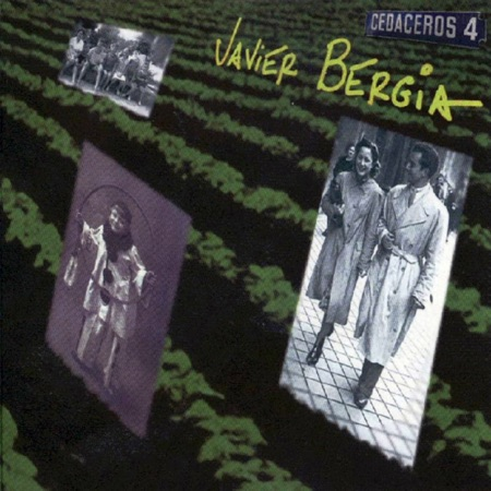Cedaceros 4 (Javier Bergia) [2007]