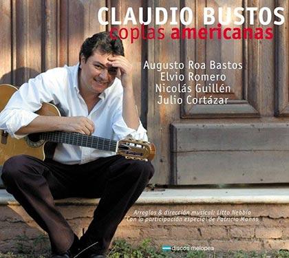 Coplas americanas (Claudio Bustos) [2007]