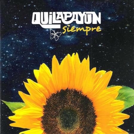 Siempre (Quilapayún - Carrasco) [2007]