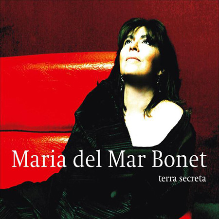 Terra secreta (Maria del Mar Bonet)