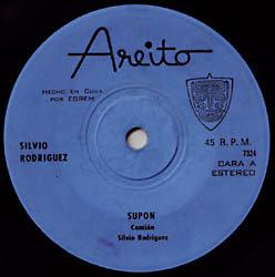 Supón / Madre (Silvio Rodríguez) [1981]