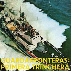 Guardafronteras: primera trinchera (EP) (Obra colectiva)