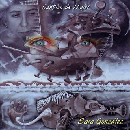 Cantos de mujer (Sara González) [2004]