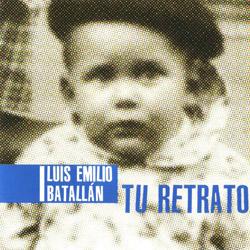 Tu retrato (Luis Emilio Batallán)