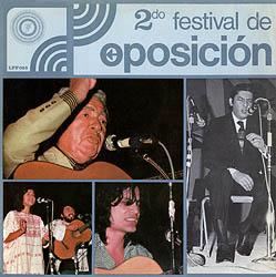 Segundo Festival de Oposición (Obra colectiva)