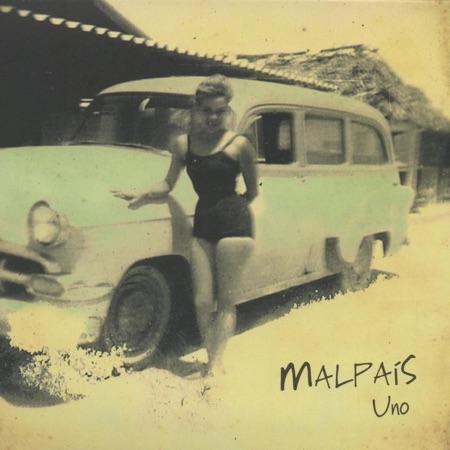 Uno (Malpaís) [2002]