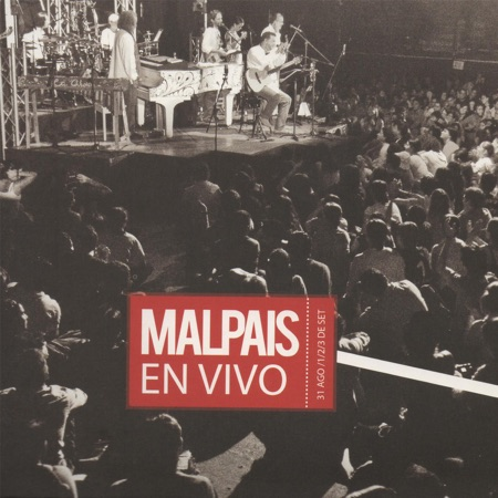 En vivo (Malpaís) [2006]