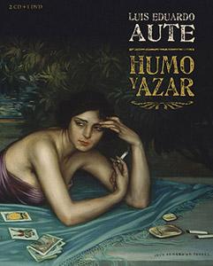 Humo y azar (Luis Eduardo Aute) [2007]