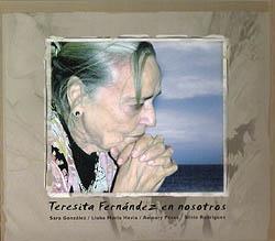 Teresita Fernández en nosotros (Obra colectiva) [2007]