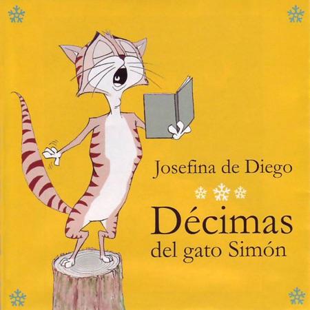 Décimas del gato Simón (Obra colectiva)