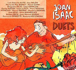 Duets (Joan Isaac) [2007]