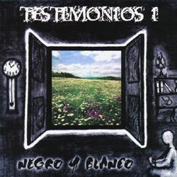Testimonios I (Negro y Blanco) [2001]