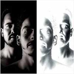 Independientes I (Negro y Blanco) [2003]