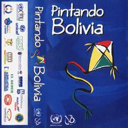 Pintando Bolivia (Negro y Blanco) [2000]