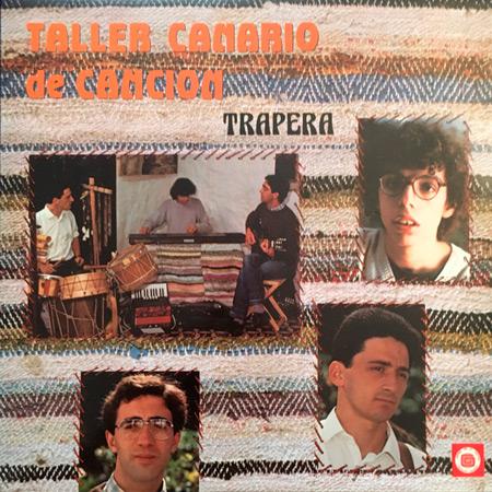 Trapera (Taller) [1986]