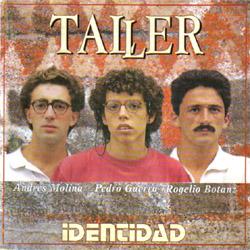 Identidad (Taller) [1988]