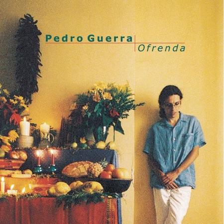 Ofrenda (Pedro Guerra)