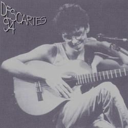 Descartes 94 (Pedro Guerra) [1994]